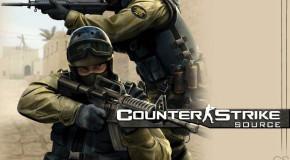 Counter strike 1.6 Final