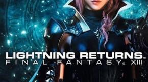 Lightning Returns : Final Fantasy XIII (PC)