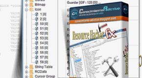 Resource Hacker 4.2.5 pour Windows