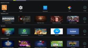 BlueStacks App Player 2.0.0.1011