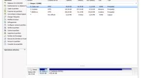 EaseUS Partition Master Free pour Windows