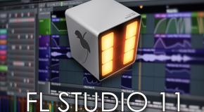 FL Studio Signature Bundle v11.5.8