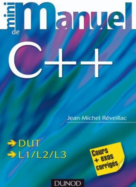 Mini manuel de C++