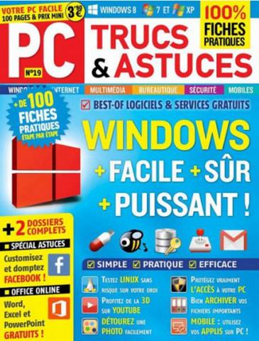 PC Trucs et Astuces N 19