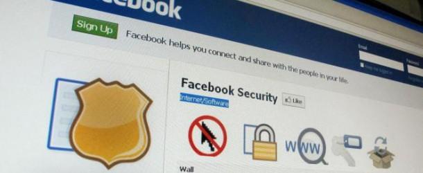 « Actif il y a x minutes » sur Facebook. Comment enlever?