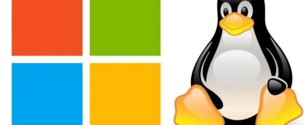 Exécuter les programmes Linux sous Windows