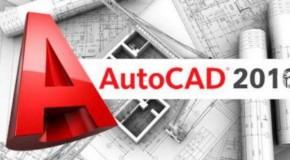 Autodesk AutoCAD 2016 (32 & 64) Bits FR