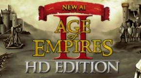 Jeu Pc- Age of Empires II HD