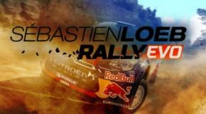 Jeu Pc – Sébastien Loeb Rally EVO