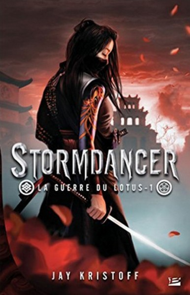 Stormdancer La Guerre du Lotus T1