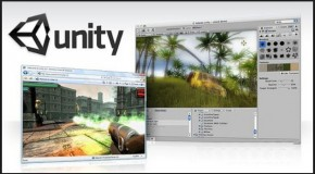 Unity 3d pro v3.4.0 Complet