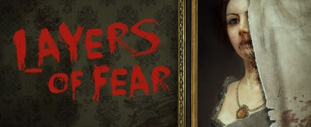 Jeu Pc – Layers of Fear
