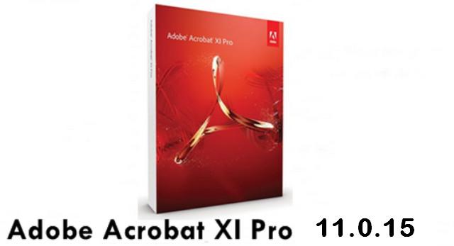 Adobe Acrobat X Pro Update - Download