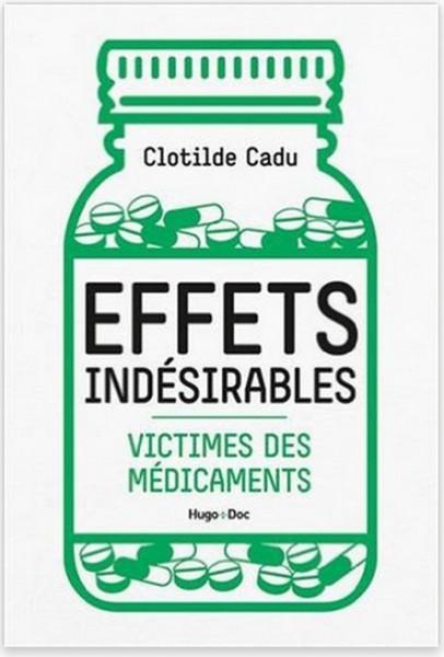 Effets indésirables – Victimes des médicaments