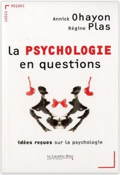 La Psychologie en questions