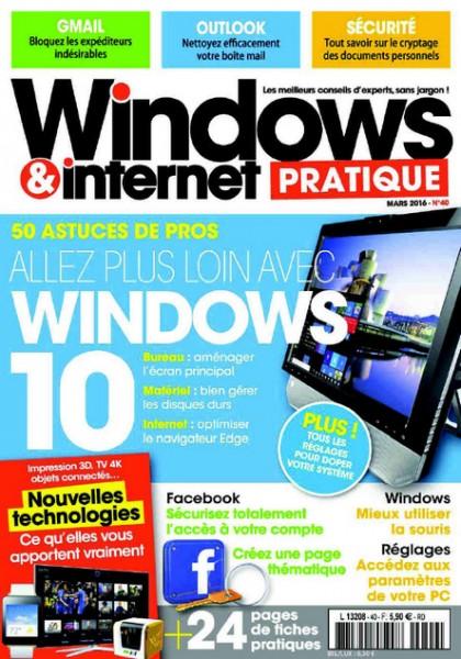 Windows et internet pratique