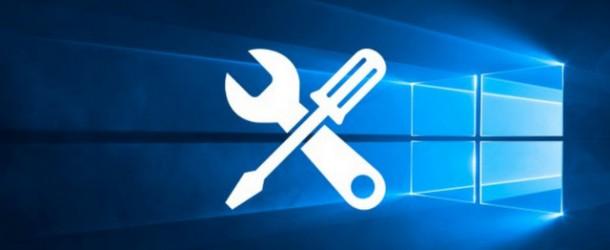 Réinitialiser Windows 10 sans perdre vos données