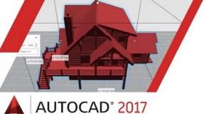 Autodesk Autocad 2017 x64 bits