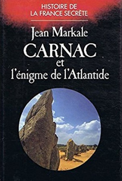 Carnac et l'énigme de l'atlantide