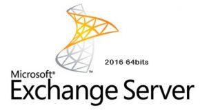 Exchange Server 2016 (x64)