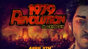 Jeu Pc 1979 Revolution Black Friday