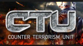Jeu Pc CTU Counter Terrorism Unit