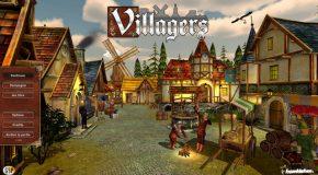 Jeu Pc Villagers