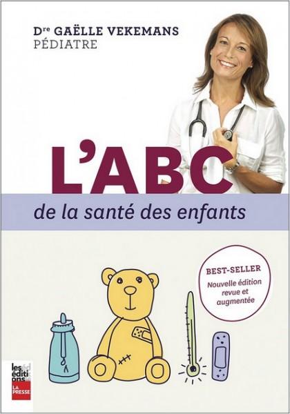 L'ABC de la Sante des Enfants