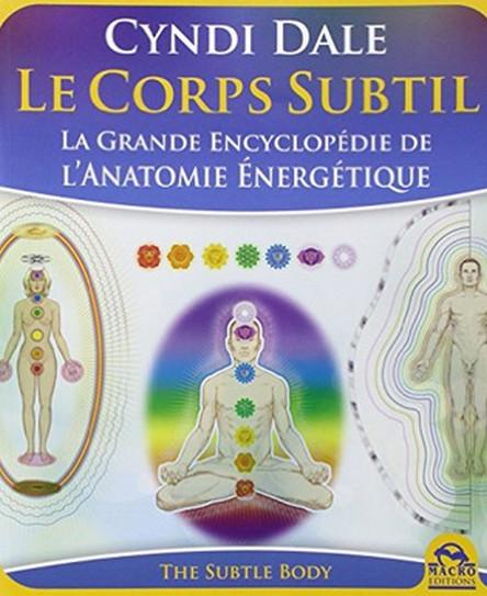 Le Corps Subtil – La Grande Encyclopédie