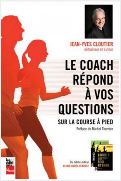 Le coach répond à vos questions
