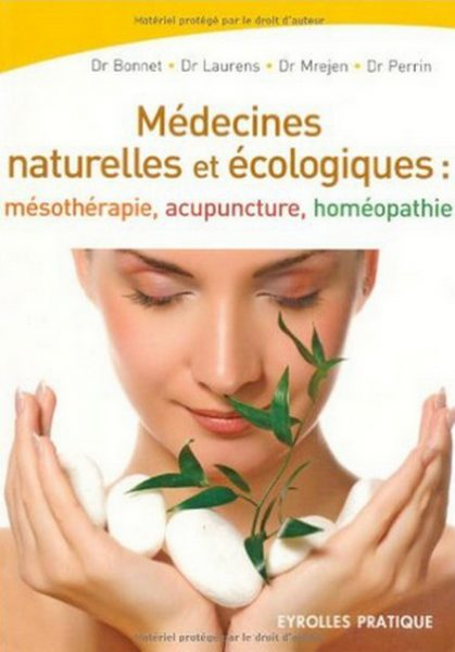 Les médecines naturelles et écologiques