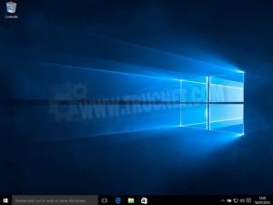 Réinitialiser Windows 10 sans perdre vos données8