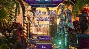 Sea of Lies : Némésis Edition Collector