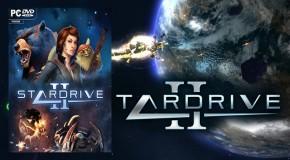 Jeu Pc StarDrive 2 Sector Zero