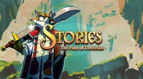 Jeu Pc Stories The Path of Destinies