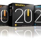 WINDEV 20, WINDEV MOBILE 20, WEBDEV 20, WD20Alive