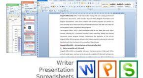 WPS Office 2016 Premium 10.1.0.5552