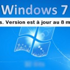 Windows 7 64Bits FR All in One R7
