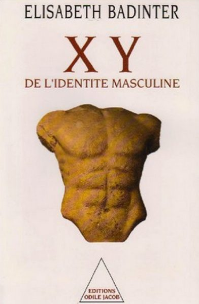 XY : De l'identité masculine