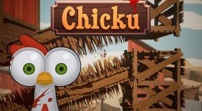 Chicku