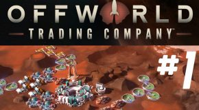 Jeu Pc Offworld Trading Company