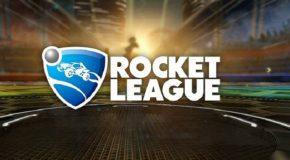 Rocket League NBA Flag Pack