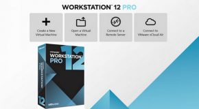VMware Workstation Pro v12.1.1 x64