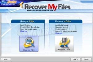 Récupérer des fichiers supprimés sous Android