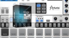 Arturia Spark 2 v2.3.0