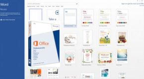 Microsoft Office 2013 Pro (x32 – x64 Bits)