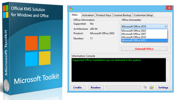 Microsoft toolkit v2 5 2 download no much longer can be triggered using other activators ccuart Choice Image