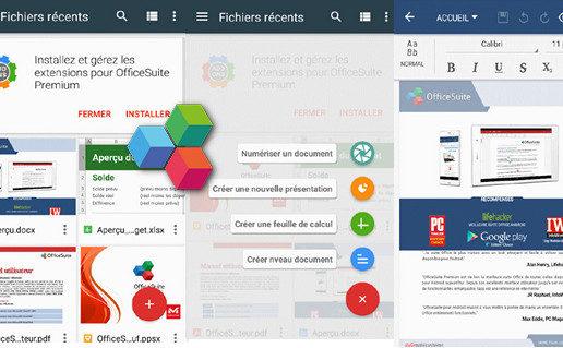 OfficeSuite PDF Editor Premium 8.7.5272