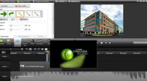TechSmith Camtasia Studio v9.0.0.1306