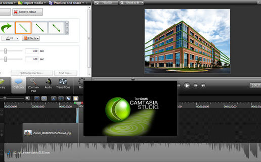 TechSmith Camtasia Studio v9.0.0.1306